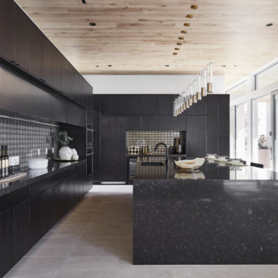 Design-Craft Cabinets | Chowa Concept House